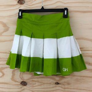 Gilly Hicks Skater Skirt